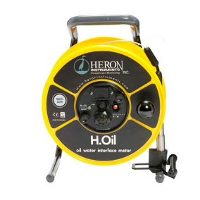 Heron Water Level & Interface Meters