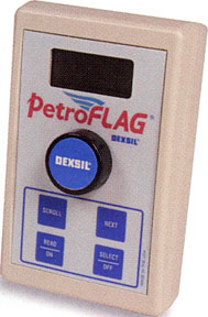 Dexsil Petro Flag Analyzer