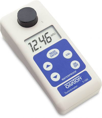 oakton t-100 turbidity meter osprey scientific