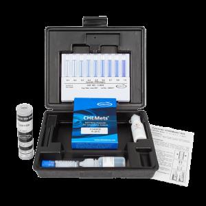 chemetrics cyanide test kit osprey scientific