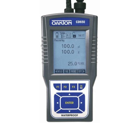 oakton pd 650 meter osprey scientific