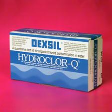 Dexsil HydroCLOR-Q