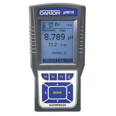 Oakton pH 600 Meter