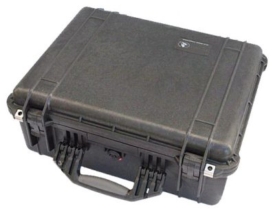 pelican case osprey scientific