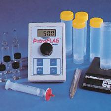 Dexsil PetroFLAG Analyzer System