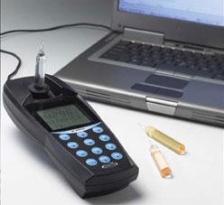 CHEMetrics V2000 Photometer