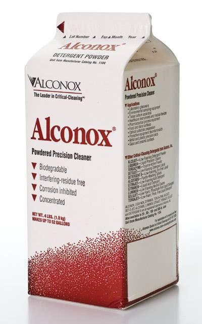 osprey scientific alconox detergent