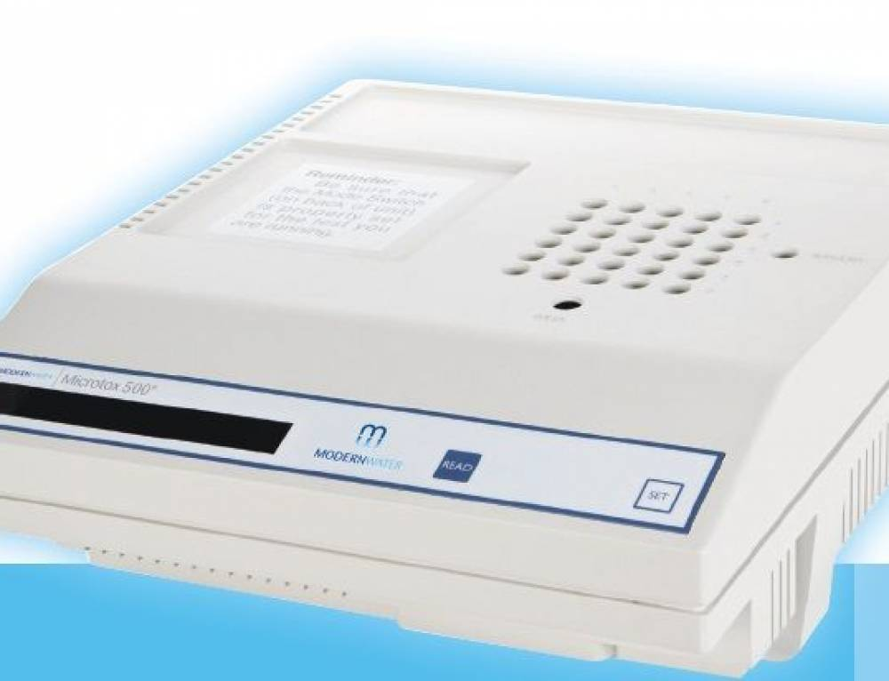 SALE: Microtox M500 Analyzer