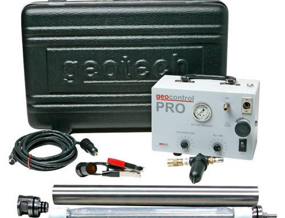 NEW RENTAL – Geotech Portable Bladder Pump & Controller